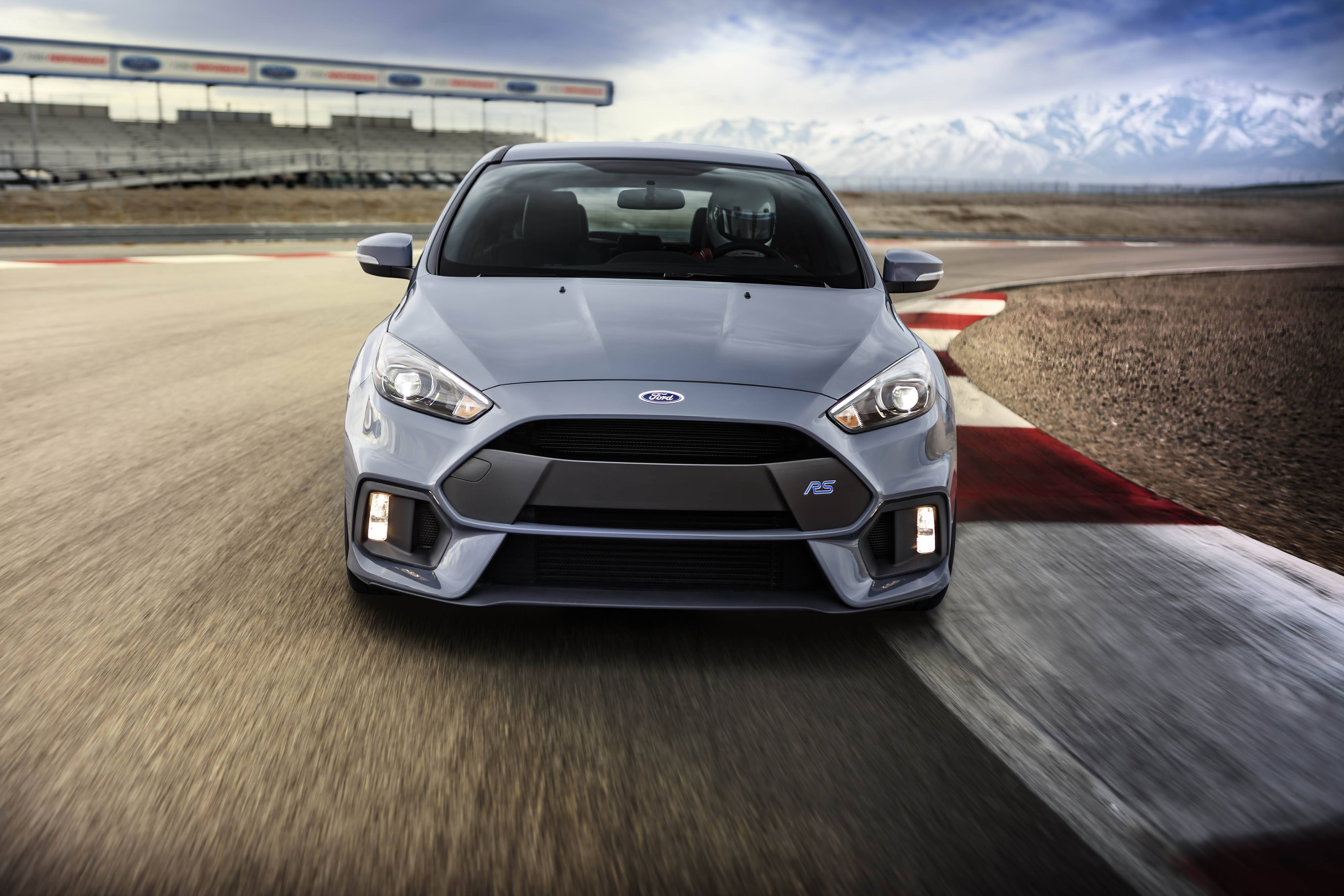 2 way splitter bathroom drainage diagram 2017 ford focus rs hatchback | the legacy continues ford.com
