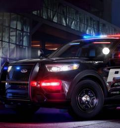 all new 2020 ford police interceptor utility hybrid suv coming ford explorer police interceptor diagrams [ 1440 x 630 Pixel ]