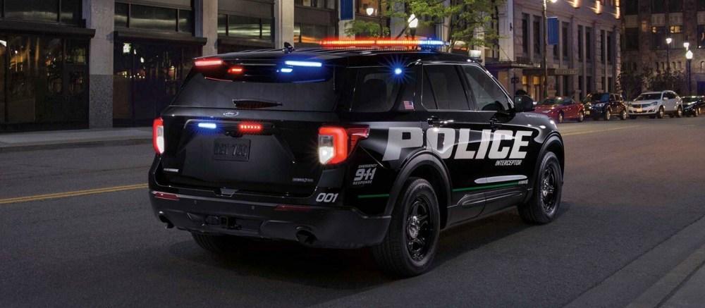 medium resolution of all new 2020 ford police interceptor utility hybrid suv coming ford explorer police interceptor diagrams source ford explorer fuse box