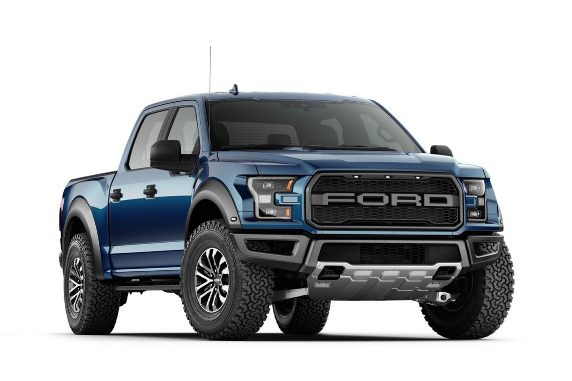2020 ford® f-150 raptor truck | model highlights | ford