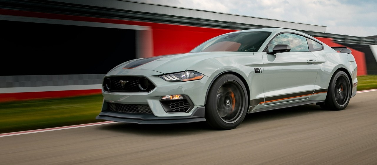 Research the 2020 ford mustang gt fastback in raleigh, nc at leith bmw. 2021 Ford Mustang Sports Car Hear The Roar
