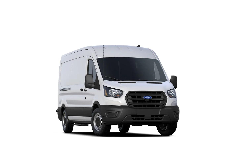 2020 Ford Transit Commercial Cargo Van Model Details Specs
