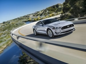 The base 2021 mustang gt continues to be of great value at $36,120. 2021 Ford Mustang Sports Car Hear The Roar