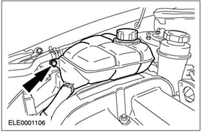 Установка двигателя с механической трансмиссией iB5