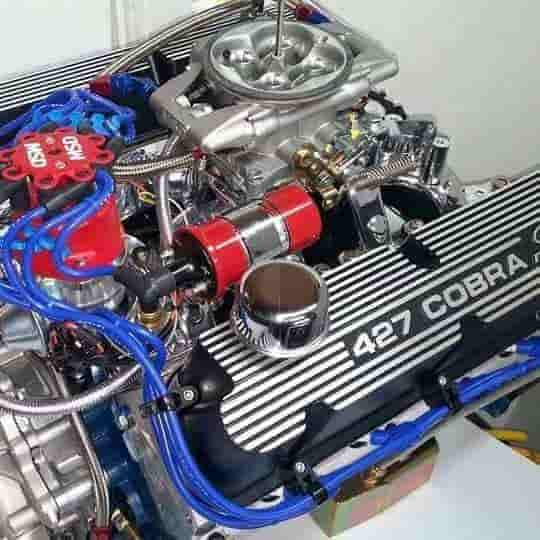 Great ford 347 crate engine summit racing equipment and blueprint get best ford crate engines turn key malvernweather Images