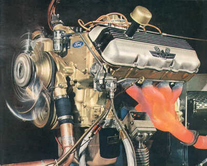 Thunderbolt V Ignition Wiring Diagram A Stripped Down Mach 1 Mustang Being Transformed At Kar