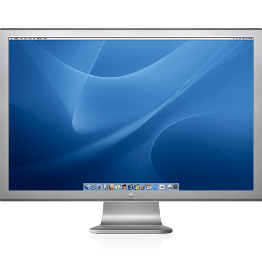 Apple Mac IHardware Computer Icon Png Download Free