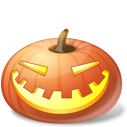Vista Style Halloween Pumpkin Face Computer Icon Png Download Free VectorPSDFLASHJPG Www