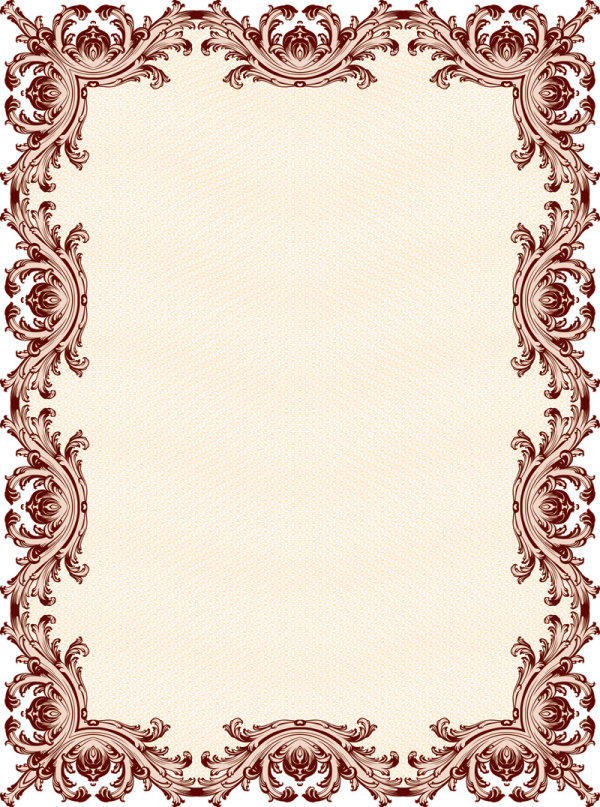 Classic security pattern border 01  Vector Download Free