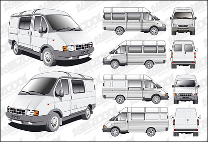 Vector Car free downloads vectorfree carsbus Download