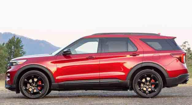 2021 Ford Explorer Platinum Performance, 2021 ford suvs, 2021 ford explorer new design, 2021 ford explorer redesign, 2020 ford explorer redesign, 2021 ford explorer platinum, 2021 ford vehicles,