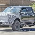 2022 Ford Raptor V8 3
