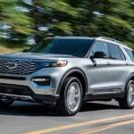 All-New Ford Explorer Significant Changes 2