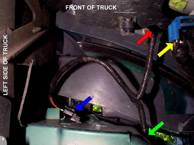 2011 Ford Crown Victoria Fuse Diagram How To Enable Or Disable Ford Daytime Running Lights