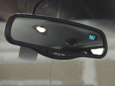 Wiring Harness Clips How To Install An Electrochromic Rearview Mirror In Your Ford