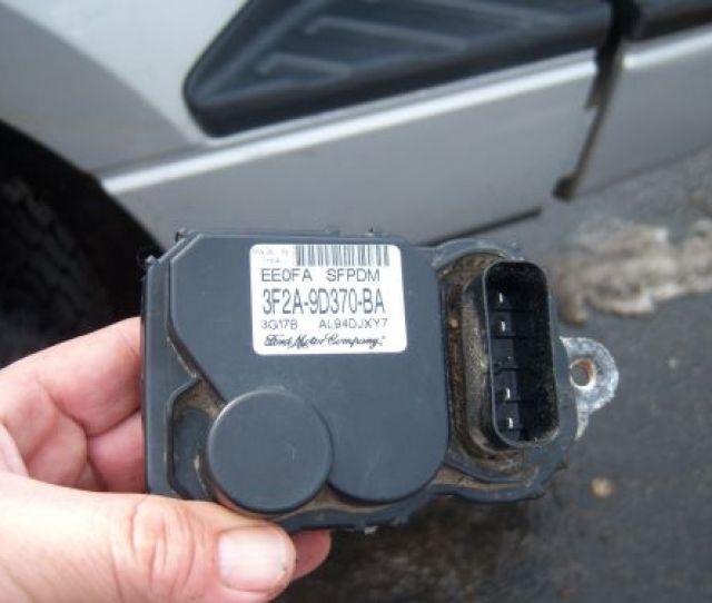 Fpdm Ford Truck Repair