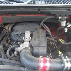 1998 Ford F150 Radio Wiring Diagram 69 Mustang Dash How To Install A Tachometer In