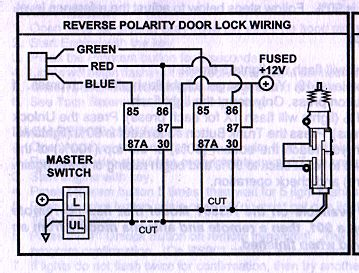 07 ford f150 5 4 wiring diagram 2 switches one light reverse polarity door locks, help! - forum