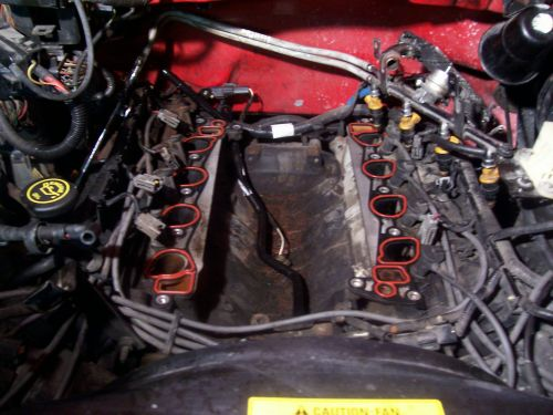 2007 Ford F 150 Supercrew Fuse Box Diagram Broken Heater Hose Block Connector Ford F150 Forum