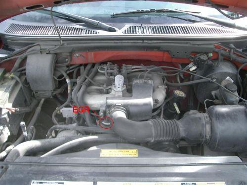 Ford F 150 Dpfe Sensor Location In Addition Ford F 150 Wiring Diagram