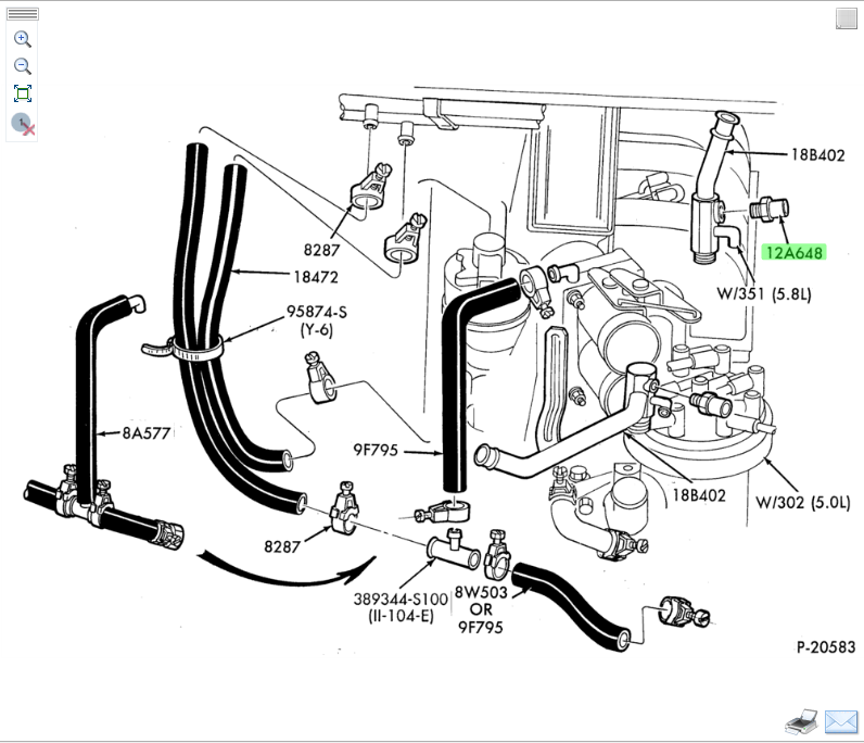 Wiring Diagram 1991 E350 1991 Mustang Wiring Diagram