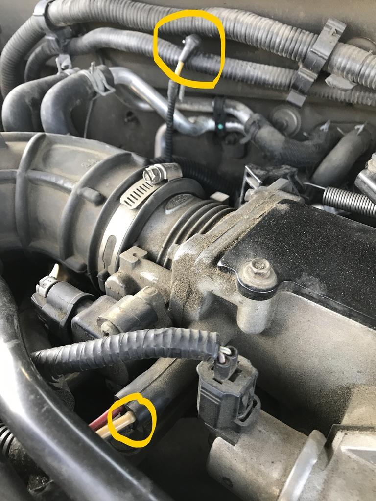 medium resolution of ford exp vacuum diagram wiring diagram ford 4 6 liter engine vacuum diagram