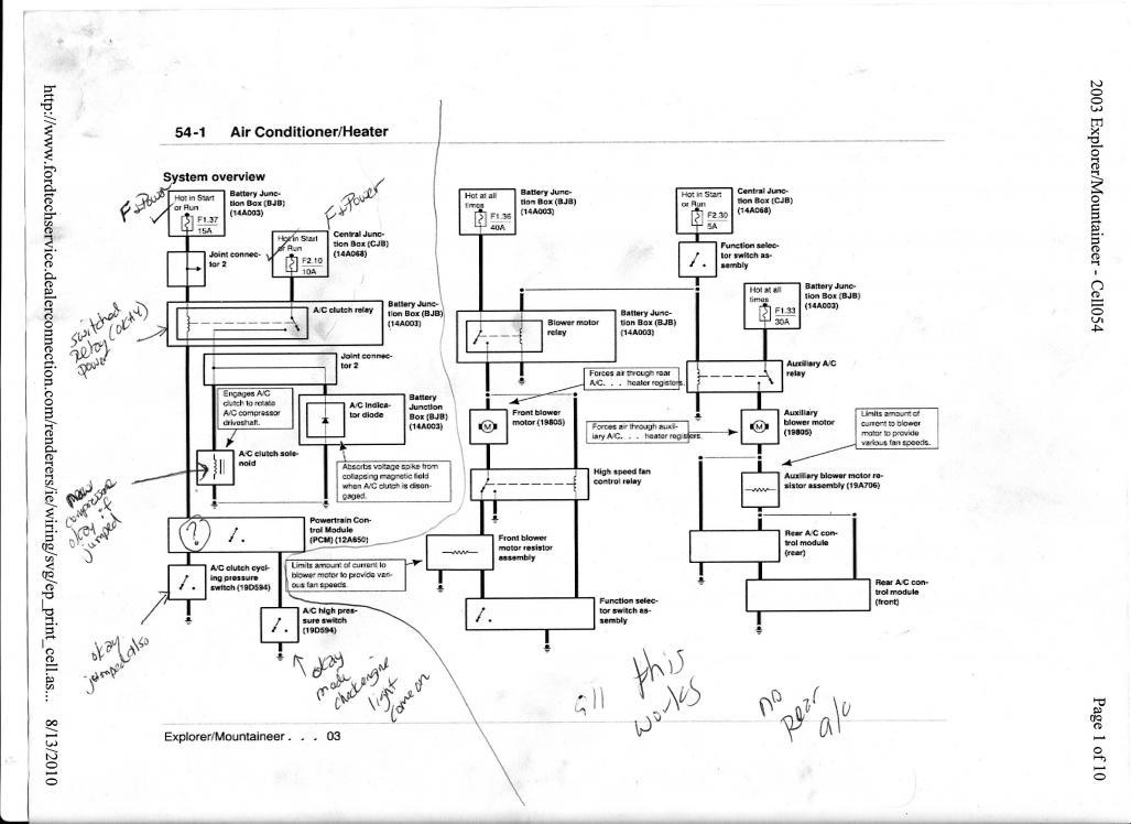 2004 Ford Focus Audio Wiring Diagram - Wiring Diagram