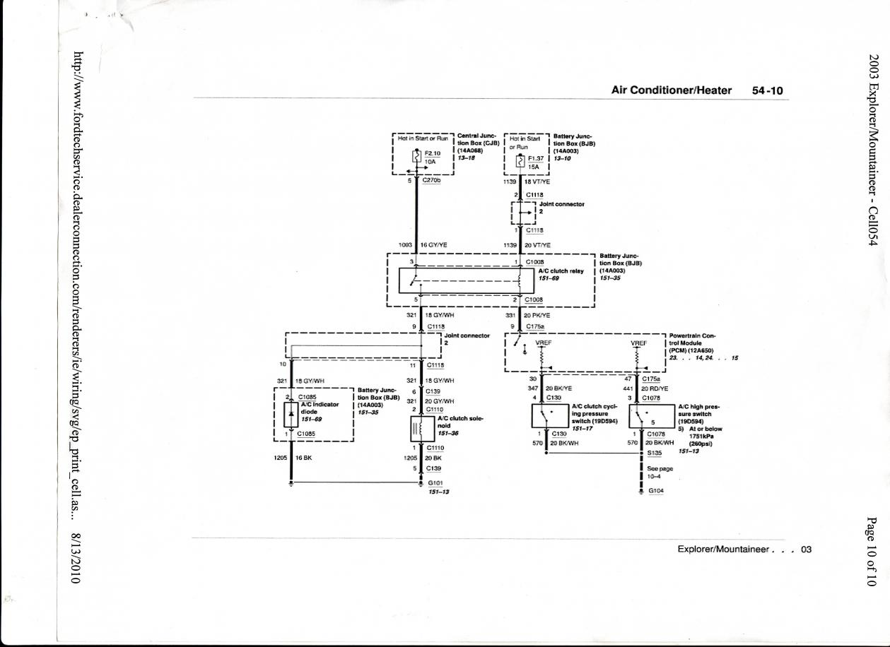 hight resolution of ford explorer ac wiring diagram wiring diagram blog 2003 ford explorer ac wiring diagram ford explorer ac wiring diagram