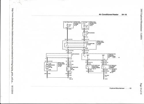 small resolution of ford explorer ac wiring diagram wiring diagram blog 2003 ford explorer ac wiring diagram ford explorer ac wiring diagram