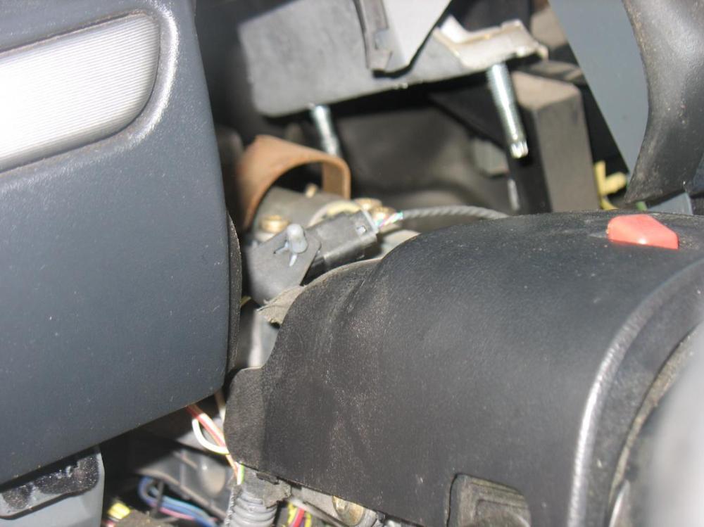 medium resolution of img 3456 jpg automatic transmission shifter broken