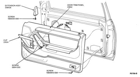 1988 Thunderbird Transmission Wiring Diagram 1988