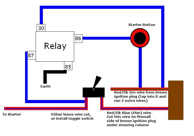 au falcon bem wiring diagram 2001 honda civic stereo push button start - australian ford forums