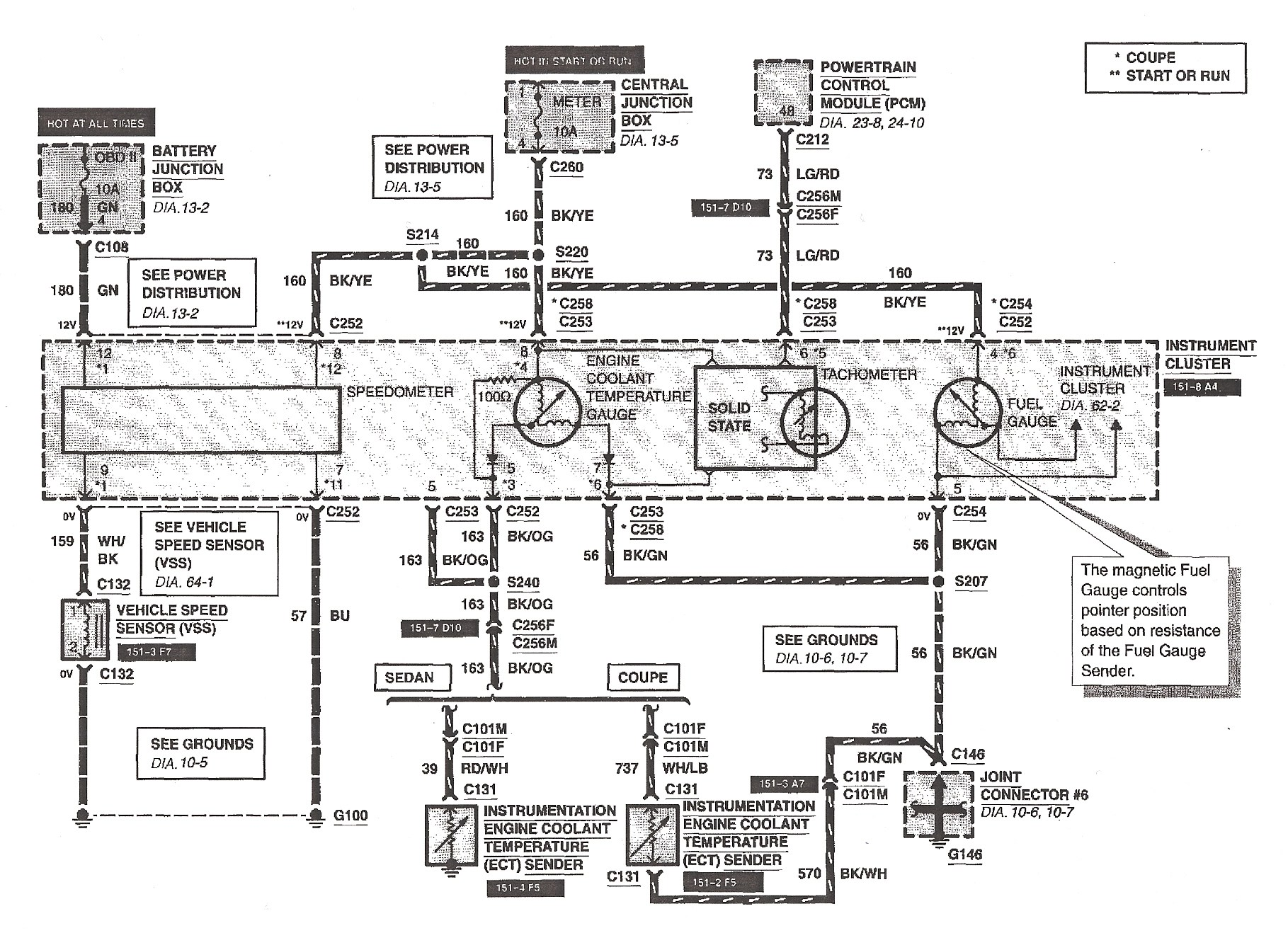 ford escort wiring diagram 1999 vw beetle zx2 with electrical