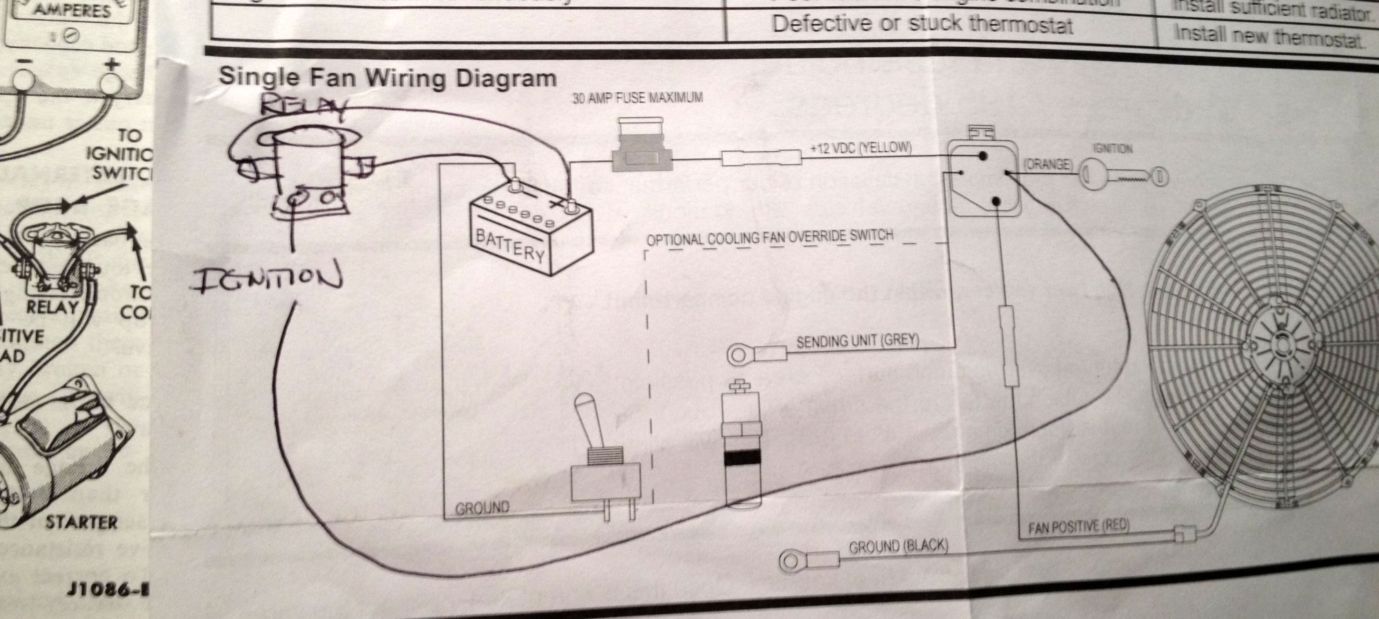 hight resolution of spal relay wiring diagram spal get free image about wiring diagram 1989 toyota 22re vacuum diagram http wwwpic2flycom 1989toyota