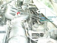 2003 Ford Taurus Vacuum Hose Diagram : 36 Wiring Diagram