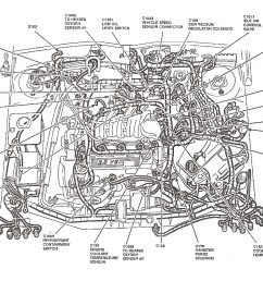 2013 ford focus se fuse box diagram [ 1718 x 1164 Pixel ]
