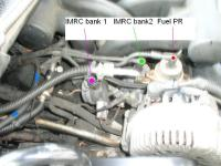 Ford Windstar 3 8 Engine Diagram Vacuum Hose