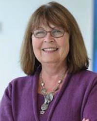 Patricia Deyton headshot