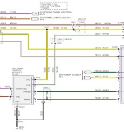 kb bap install ford shelby gt500 forum mix 2011 gt500 fuel pump wiring diagram 2 jpg [ 1184 x 786 Pixel ]