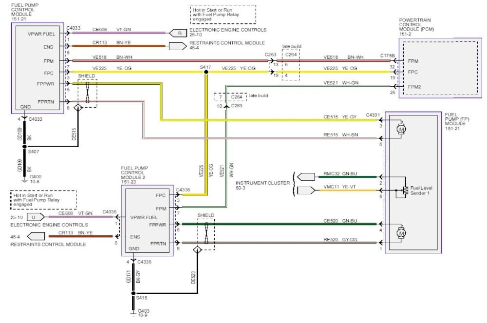 medium resolution of kb bap install ford shelby gt500 forum mix 2011 gt500 fuel pump wiring diagram 2 jpg