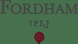 Fordham_IPLJ_Logo_White