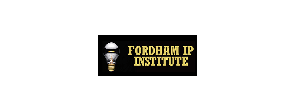 Fordham IP Institute