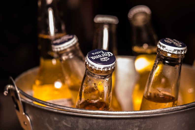 Would You Like Your Corona With Lime Or With A Cough Fordham Intellectual Property Media Entertainment Law Journal