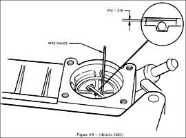 Carburetor Accelerator Pump Diaphragm, Carburetor, Free