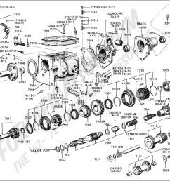 ford truck technical drawings and schematics section g ford edge drivetrain diagram ford drivetrain diagram [ 1200 x 890 Pixel ]