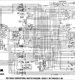 1985 ford truck wiring diagram [ 2665 x 1213 Pixel ]