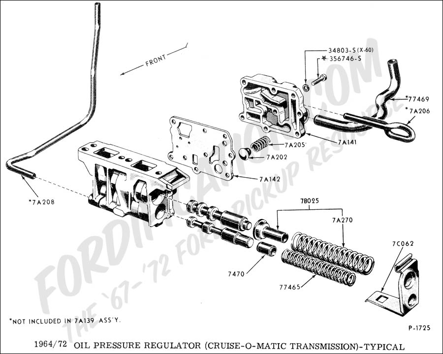 Fmx Transmission Wiring Diagram FMX Transmission Repair