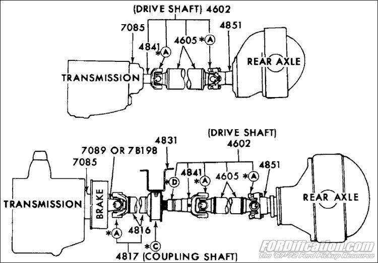 f250 parts diagram