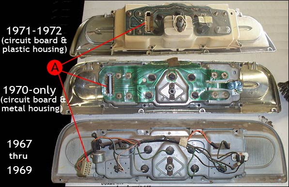 instrumentpanels?resize\\\=597%2C385 1971 ford alternator wiring diagram wiring diagrams 85 Ford Alternator Wiring Diagram at edmiracle.co