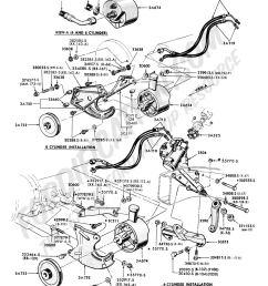 ford steering diagram diagram data schema 2010 ford f150 steering column diagram ford f150 steering diagram [ 1024 x 1389 Pixel ]